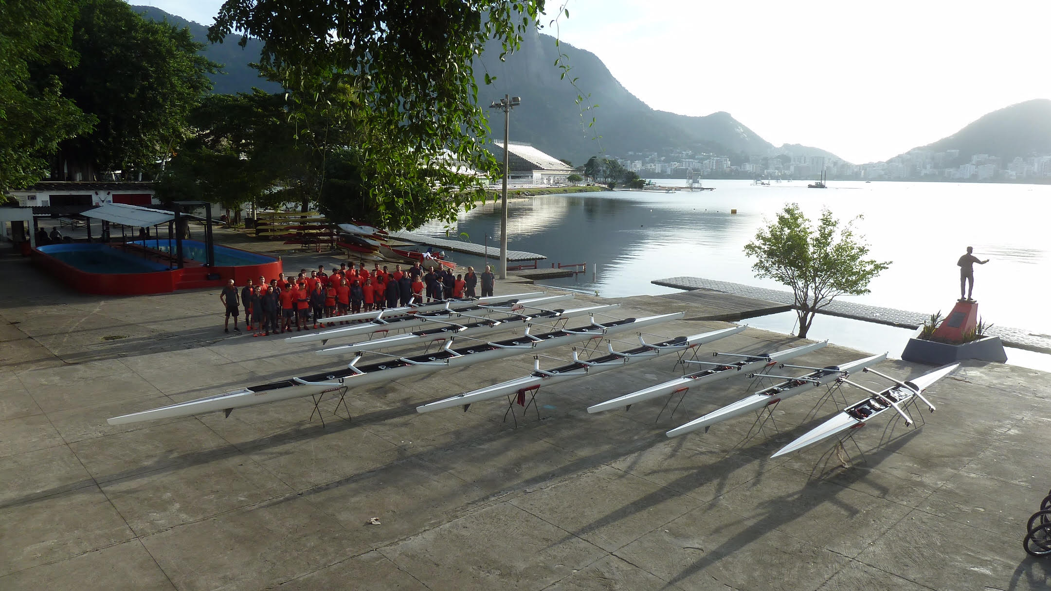 Flamengo Rowing Club