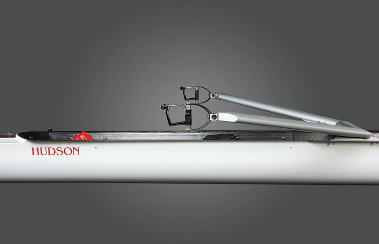 HUDSON HAMMERHEAD SUPER PREDATOR COXED 4X SIDE
